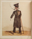 Army and navy drolleries. Plate XXI