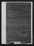 Correspondence of Hudsons Bay Company; Photocopies of correspondence, May 12th, 1845 - Dec. 3, 1845