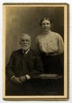Mr. M.B. Proctor [and] his daughter Catherine B. Proctor
