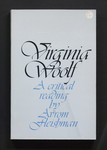 Virginia Woolf : a critical reading