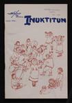 Inuktitut, January 1960
