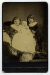 Catherine B., Margaret A. and Eva Proctor, daughters of M.B. Proctor