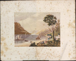 Bacharach on the Rhine.