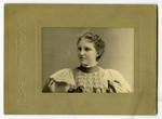 Catherine B. Proctor, daughter of M.B. Proctor, Sarnia