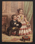 [Town courtship (small)].