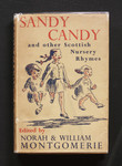 Sandy Candy and other Scottish nursery rhymes