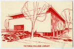 Victoria College Library