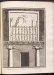 Plate XV. Mithras Bovinus et Eros Persicus. Thevenot: Pars. Secunda:p.145.