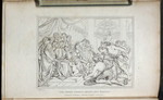 The Infant Pyrrhus Before King Glaucias = Pyrrhus Enfant, Amené Devant Glaucias.