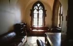 [Emmanuel College interior]