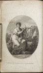 [Frontispiece to The Poetical Works of John Scott Esq. The Second Edition].