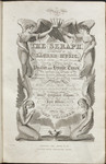 [Title-Page] - The seraph. Vol. I.