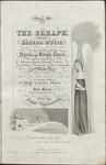 [Title-Page] - The seraph. Vol. 2.