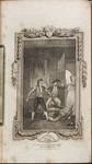 Sir Charles Grandison, disarming Captain Salmonet (Grandison. Letter 13. Vol. II)