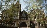 [Victoria College Building]