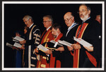 Installation of Kenneth Douglas Taylor as Chancellor