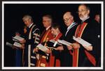 Installation of Kenneth Douglas Taylor as Chancellor