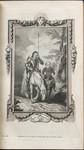 Don Quixote. Plate III.