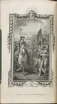 Don Quixote. Plate IV.
