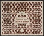 1983 Graduating Class, Victoria College University of Toronto