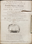 [Title-Page] - NARRATIVE, of a five years expedition, against the Revolted Negroes of Surinam, in GUIANA, on the WILD COAST of SOUTH AMERICA; from the year 1772 to 1777, elucidating the History of t