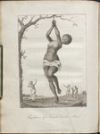Flagellation of a Female Samboe Slave