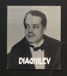 Diaghilev / Cunningham : April 16-May 26, 1974, Emily Lowe Gallery, Hofstra University, Hempstead, Long Island, N. Y.