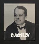 Diaghilev / Cunningham : April 16-May 26, 1974, Emily Lowe Gallery, Hofstra University, Hempstead, Long Island, N. Y.