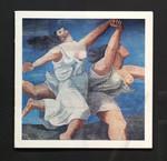 1909-1929, les Ballets russes de Diaghilev : Centre culturel du Marais, 29 novembre 1977-17 mars 1978.