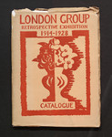 The London Group : retrospective exhibition.