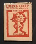 The London Group : retrospective exhibition.
