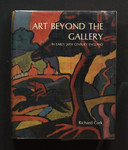 Art beyond the gallery : in early 20th century England