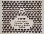 1997 Graduating Class, Victoria College, University of Toronto