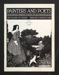 Painters and poets : an educational exhibition of British art and literature 1860-1950.
