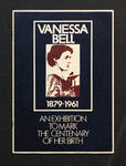 Vanessa Bell, 1879-1961 : an exhibition to mark the centenary of her birth.