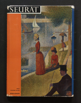 Seurat : with an essay