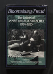 Bloomsbury/Freud : the letters of James and Alix Strachey, 1924-1925