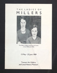 The Ladies of Millers : the Millers Gallery and Press of Lewes in the 1940s and 1950s