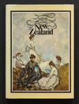 Katherine Mansfield's New Zealand