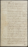 [Commission, 1799 Aug. 1 to] grant, constitute and appoint Dr. Peter Ramis to be ... Deputy Registrar and Scribe of the Acts ... in the Vice Admiralty Court within the Island of Minorca.