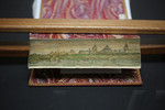 Parliament Buildings, Ottawa, from Majors Hill [Fore-edge Painting]