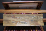 The passion [Fore-edge painting]