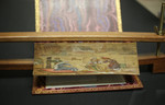 The nativity [Fore-edge painting]