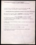 Lassemblée Générale du 20/5/1968, comporte environ 300 participants comporat une majorité de cadres (administrateurs et attachés de lI.N.S.E.E.).