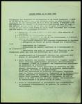 Motion votée le 14 juin 1968.
