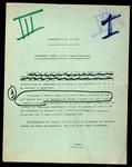 Communiqué dud 18 mai 1968 : communiqué à 11h05 - A.F.P. Europe-Luxembourg.