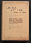 Castles in the air : a story of my singing days