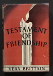 Testament of friendship : the story of Winifred Holtby