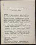 Lorigine, le développement, les perspectives et les structures de la grève à lex-École nationale superieure des beaux-arts de Paris.