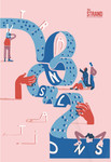 "The Strand 61 : [10] - Spring Magazine ""Translations"""